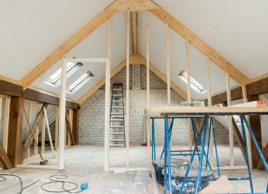 loft conversions newark